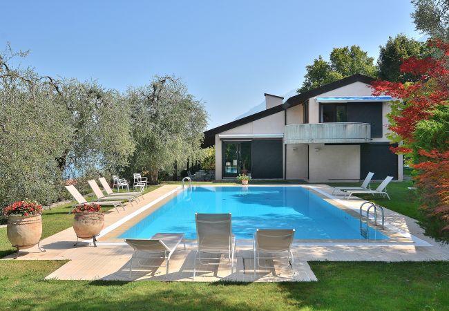 Brenzone - Villa