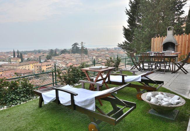 Apartment in Toscolano-Maderno - Appartamento Ariosto a Toscolano/Maderno