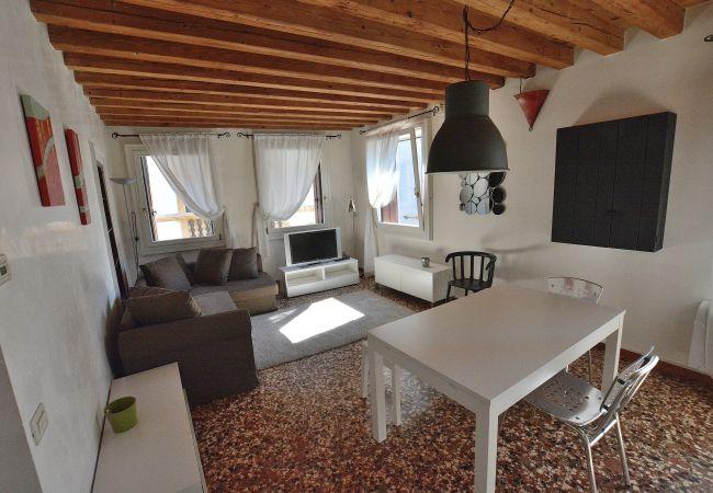 Apartment in Vicenza - Appartamento Santa Barbara- Vicenza Centro