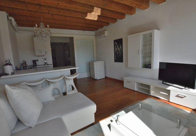 Apartment in Vicenza - Appartamento Le Mura-Vicenza
