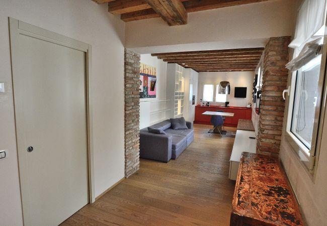 Apartment in Vicenza - Appartamento Del Vescovo-Vicenza Centro