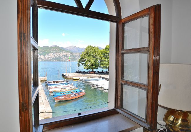 Malcesine - Apartment