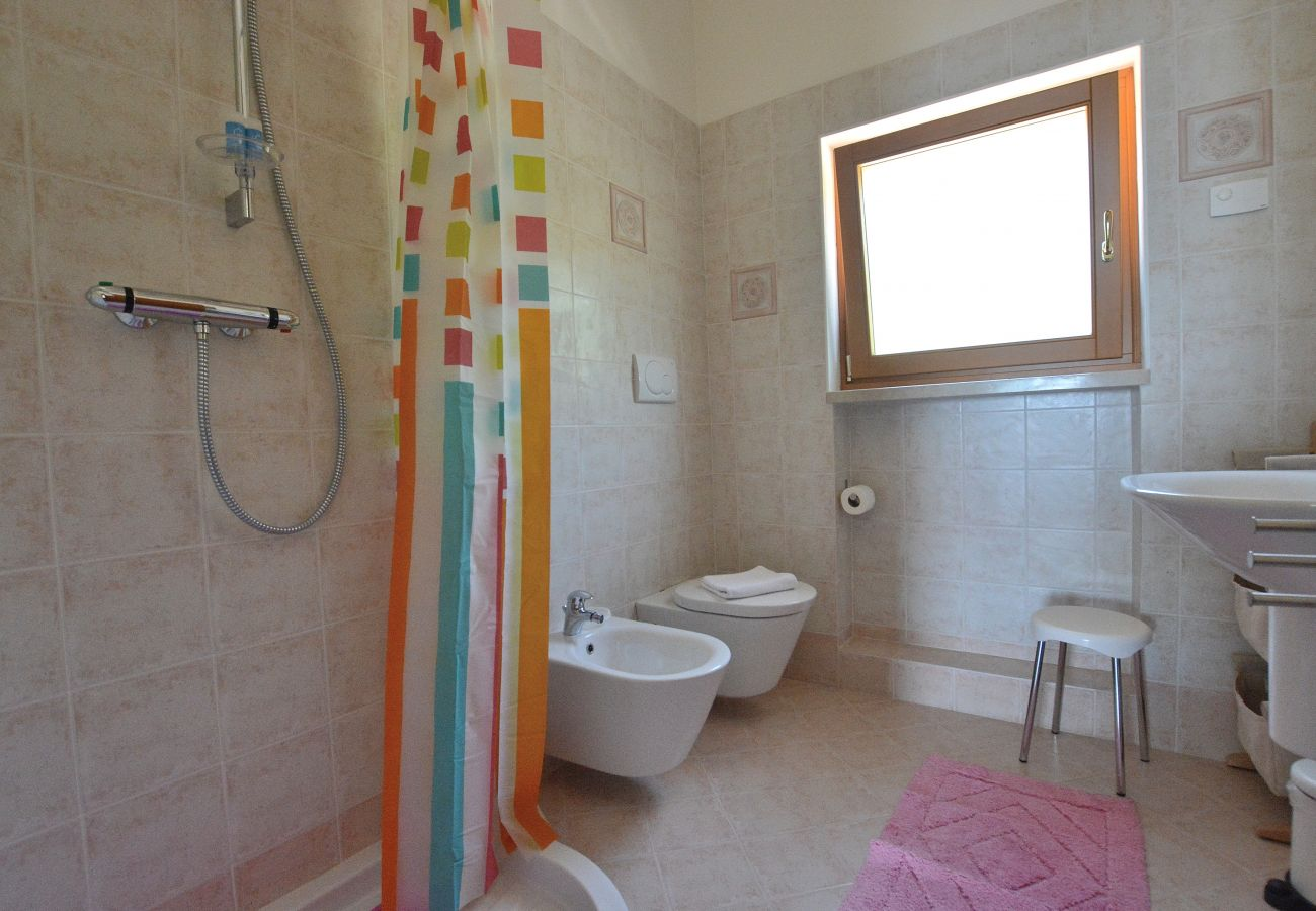 Apartment in Toscolano-Maderno - Apartment Theo With Pool And Lake View