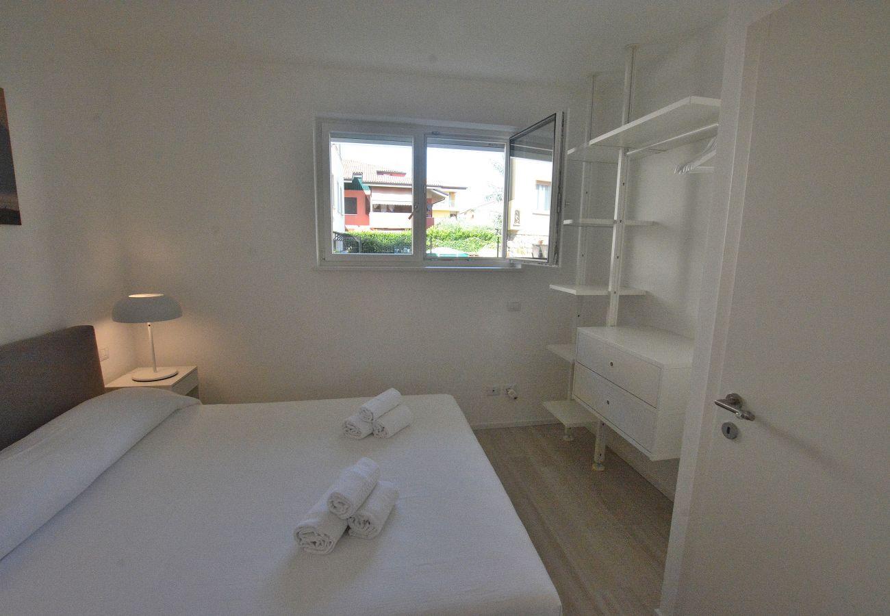 Apartment in Torri del Benaco - Apartment Terre Scaligere With Pool