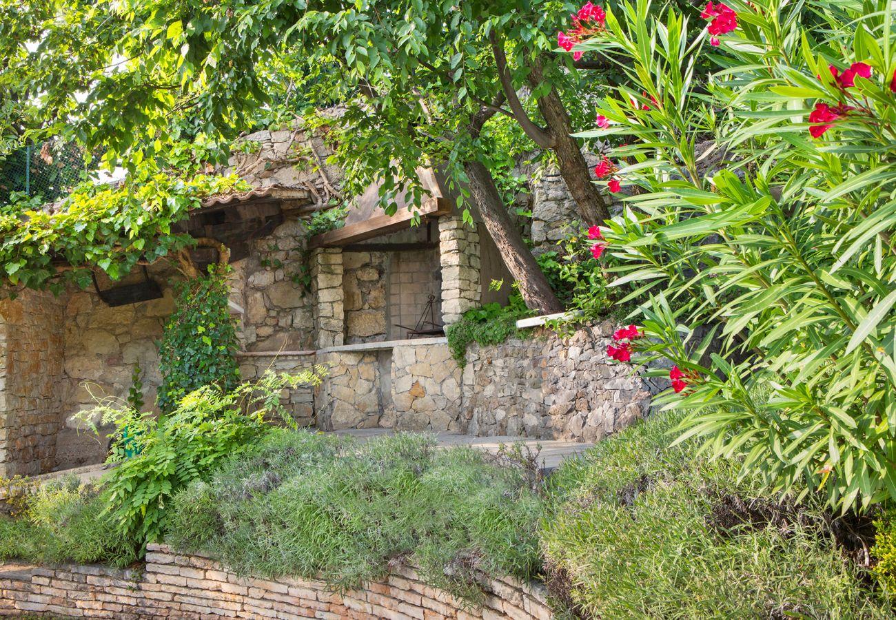 Apartment in Torri del Benaco - Apartment Conca Degli Ulivi